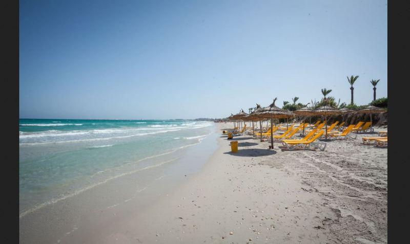 Beach Nour Palace Resort