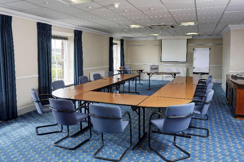Holiday Inn Hotel & Suites - Conference - 7