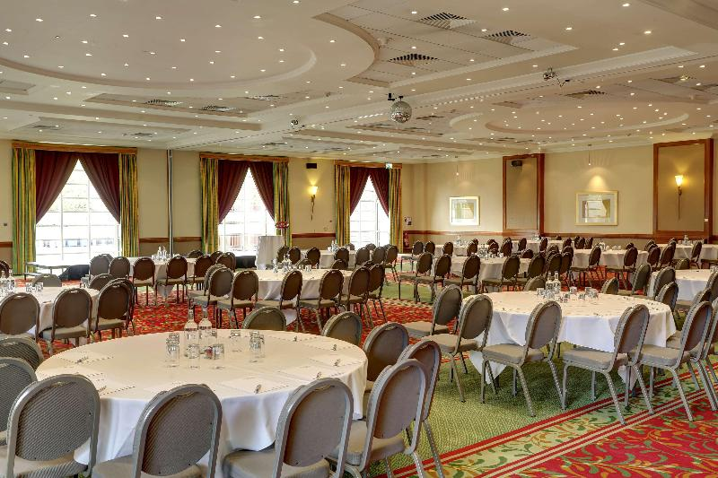 Holiday Inn Hotel & Suites - Conference - 26