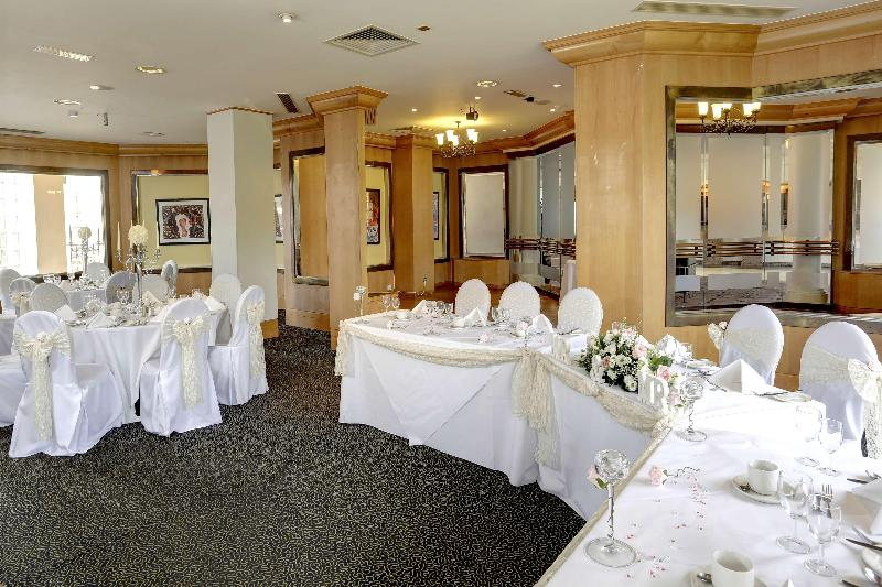 Conferences Best Western Plus Stoke On Trent Moat House