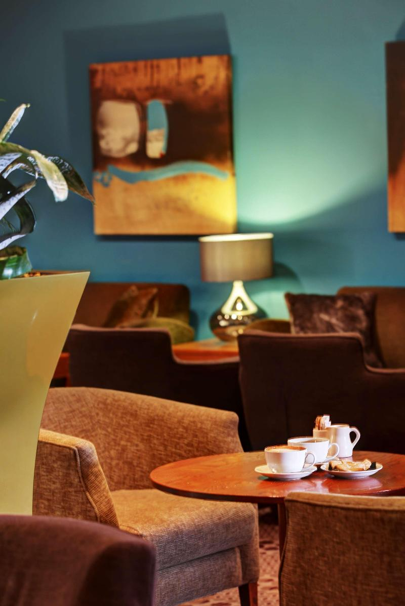 Restaurant Best Western Plus Stoke On Trent Moat House