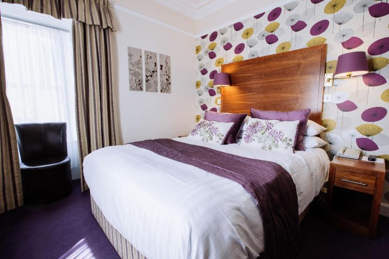 Best Western Selkirk Arms Hotel