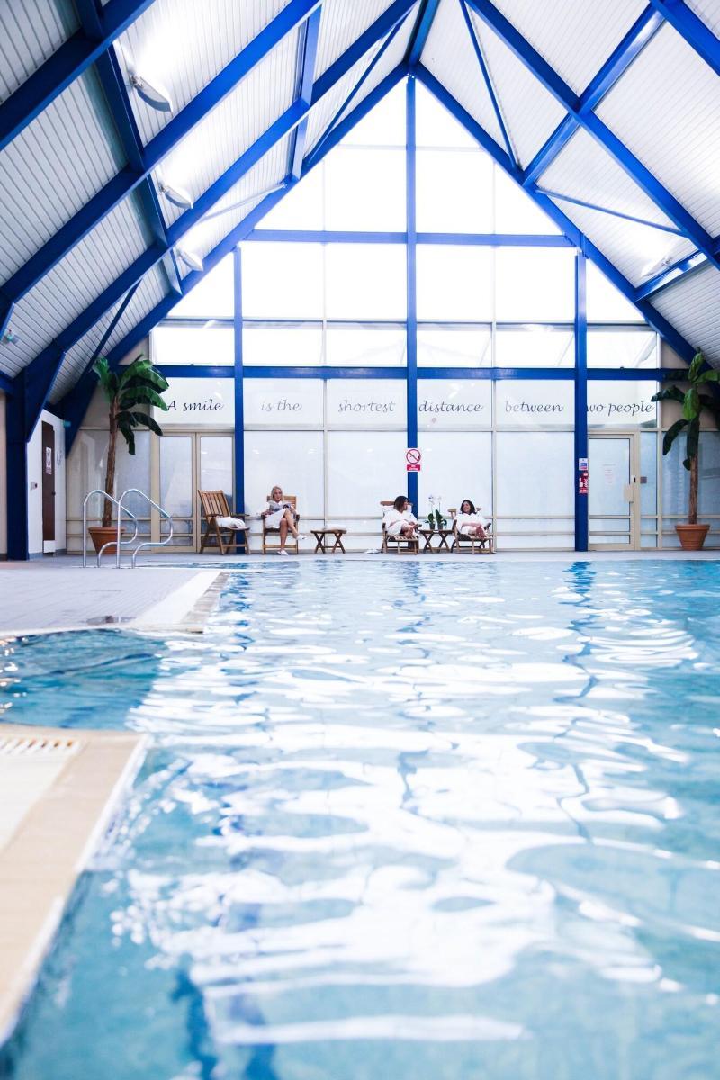 Best Western Ufford Park Hotel