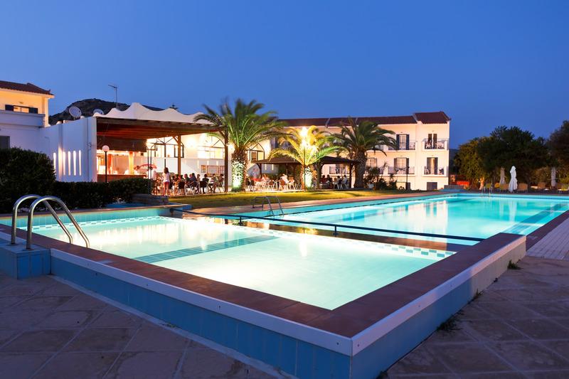 Pool Saint Nicholas