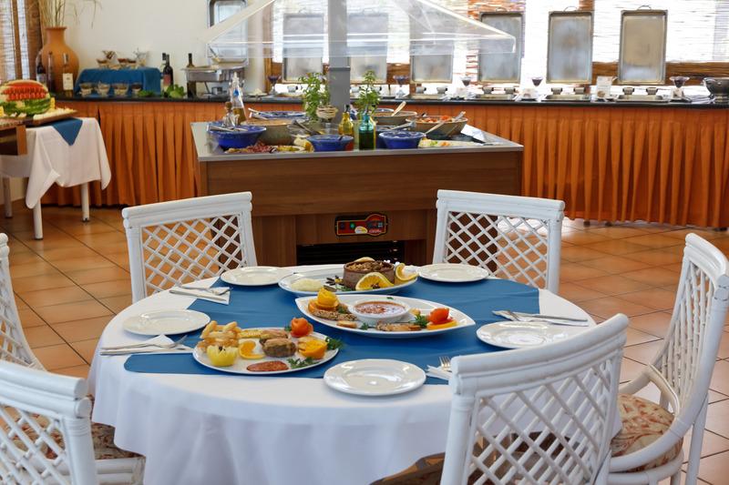 Restaurant Saint Nicholas