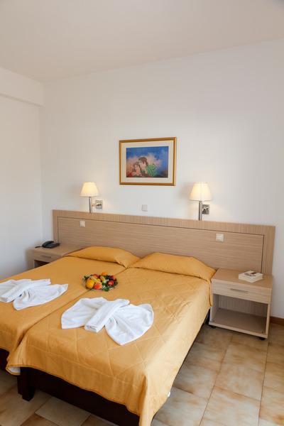 Room Saint Nicholas