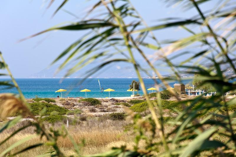 Beach Saint Nicholas