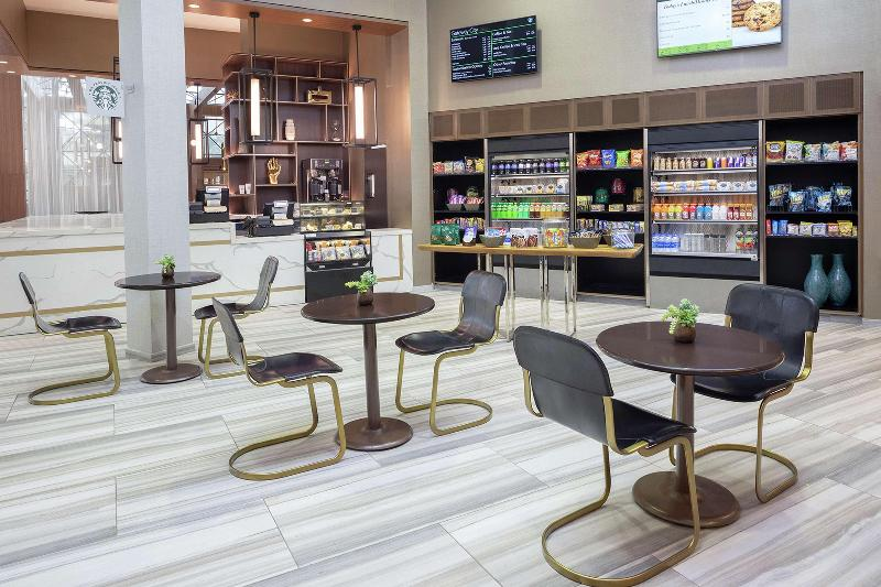 Doubletree Newark Airport