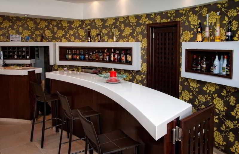 Bar Nicolas Hotel
