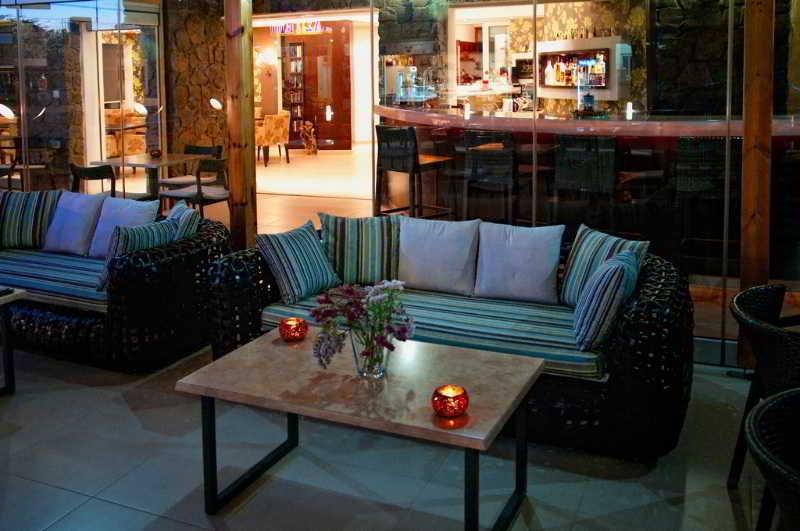 Terrace Nicolas Hotel