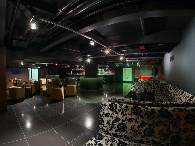 Bar Meresuu Spa&hotel