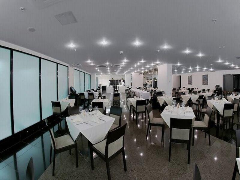 Restaurant Meresuu Spa&hotel