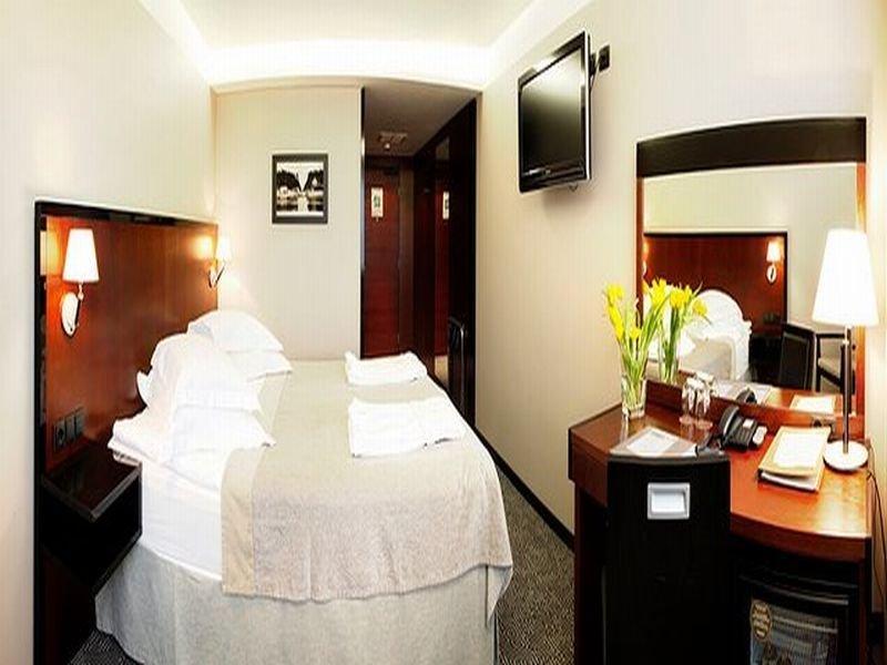 Room Meresuu Spa&hotel