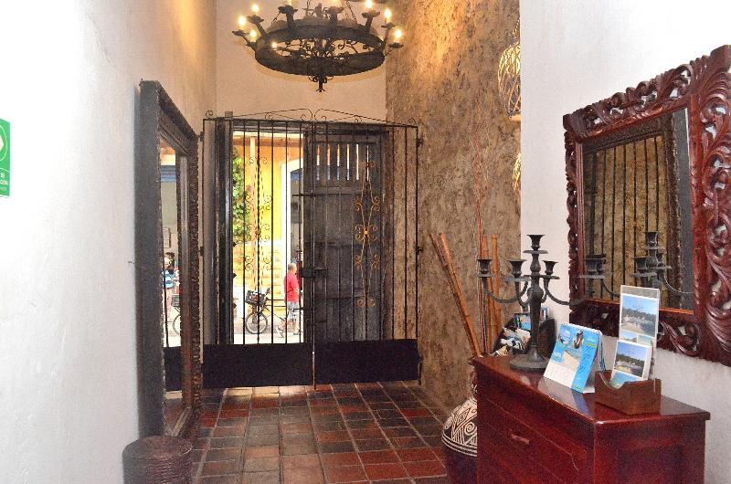 General view Puertas De Cartagena