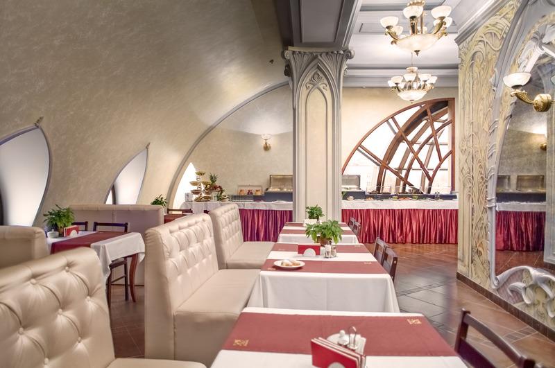 Bar Staro Hotel