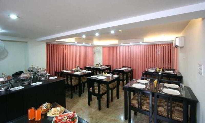 Restaurant Jeniffer Inn
