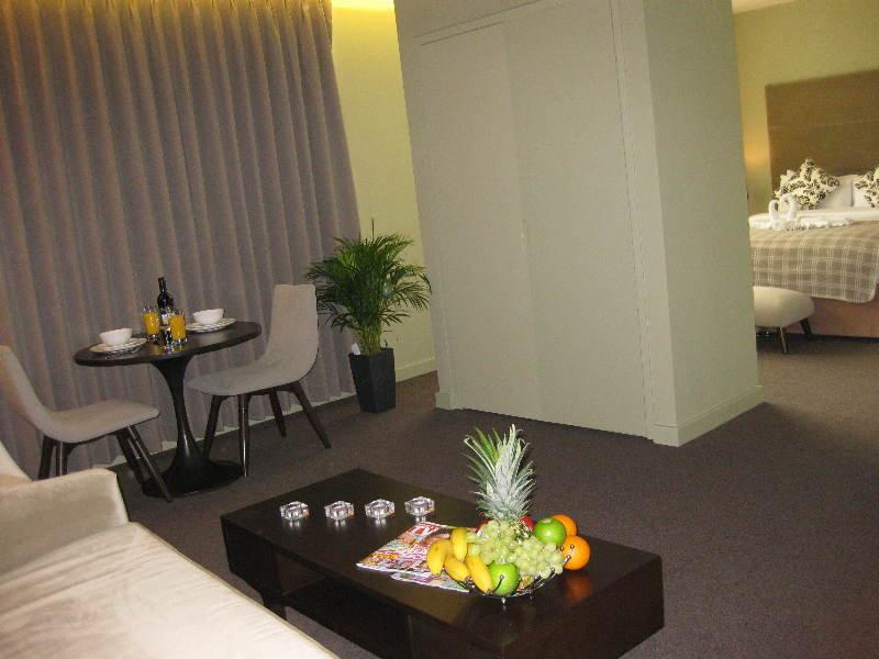 Axiom Park Hotel (Previously So Park Hotel)