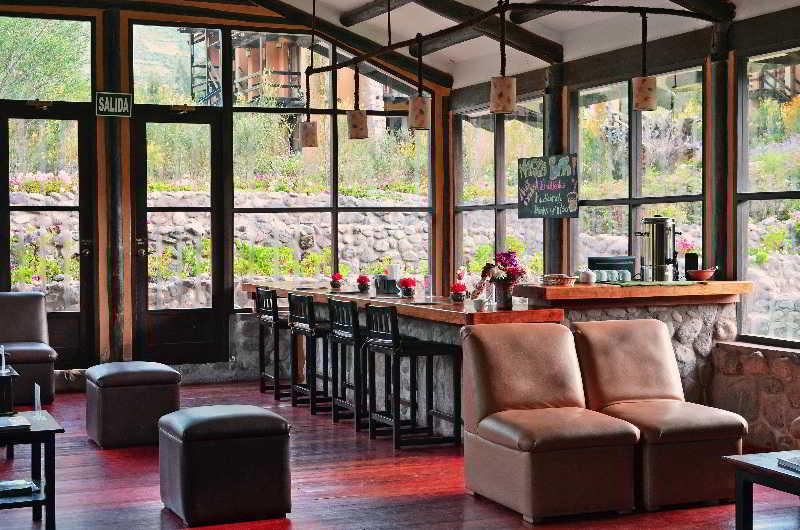 Bar Inkallpa Valle Sagrado Lodge & Spa