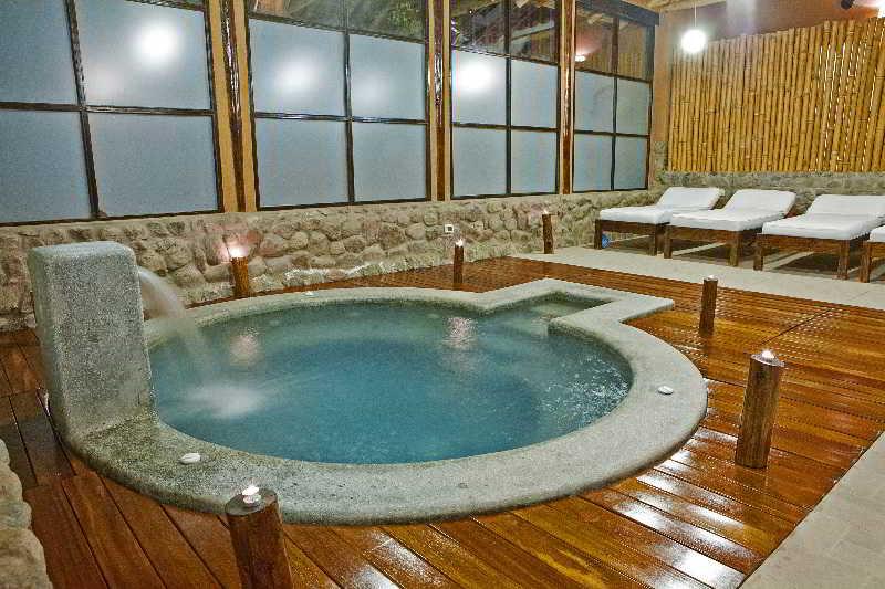 Sports and Entertainment Inkallpa Valle Sagrado Lodge & Spa