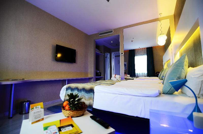 Room Tempo Hotel 4 Levent