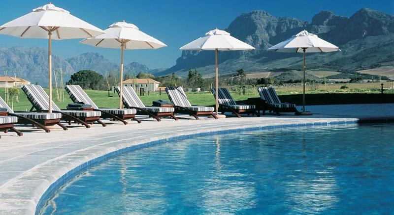 Sante Hotel, Spa & Resort - Pool - 11