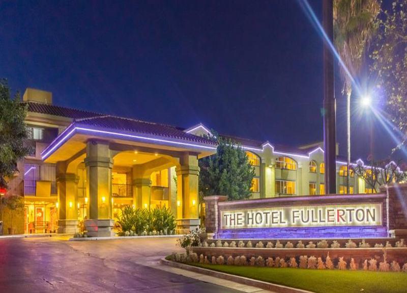 Hotel Fullerton - Hotel - 7
