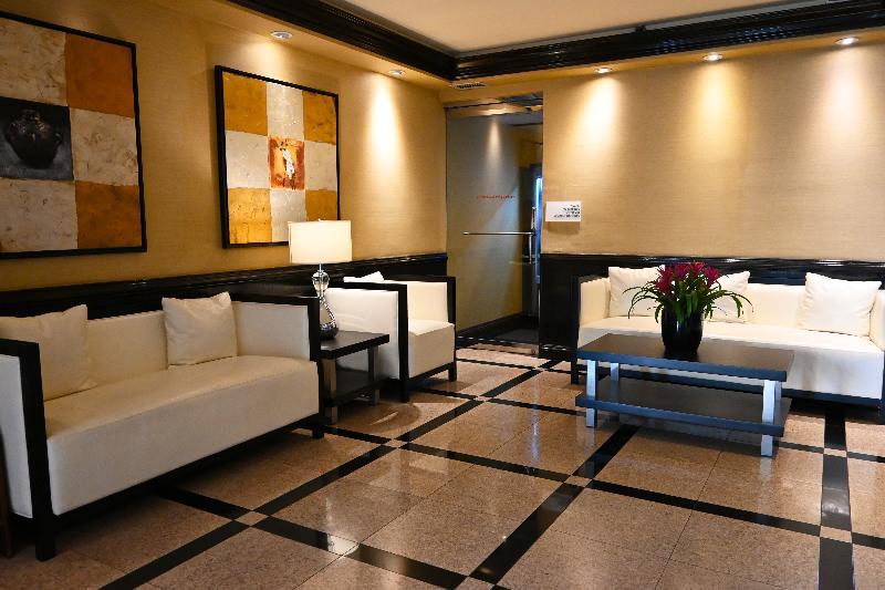 Hotel Fullerton - General - 0