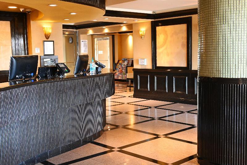 Hotel Fullerton - General - 10