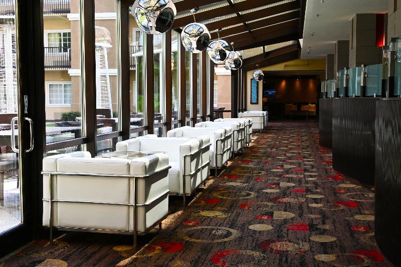 Hotel Fullerton - Terrace - 14