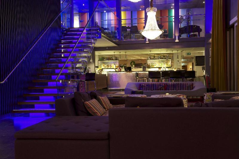 BEST WESTERN PLUS John Bauer Hotel