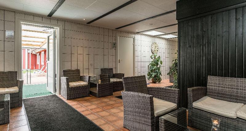 Best Western Hotel Vrigstad