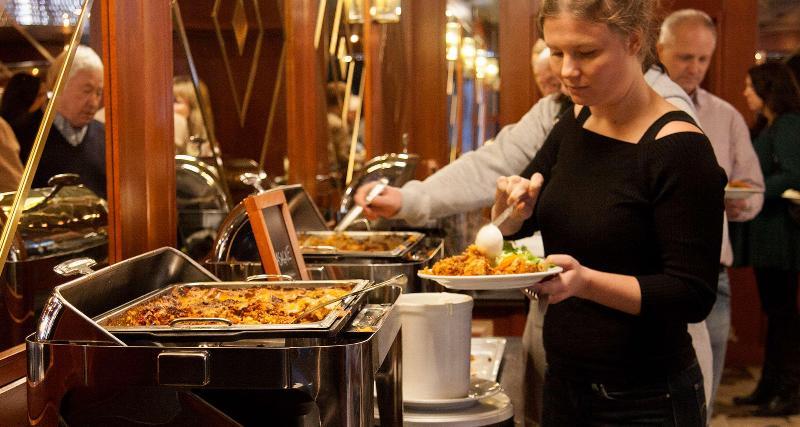 Restaurant Best Western Gustaf Fröding Hotel & Konferens