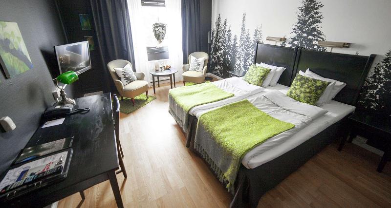 Room Best Western Gustaf Fröding Hotel & Konferens