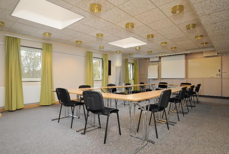 Conferences Best Western Nya Star Hotel