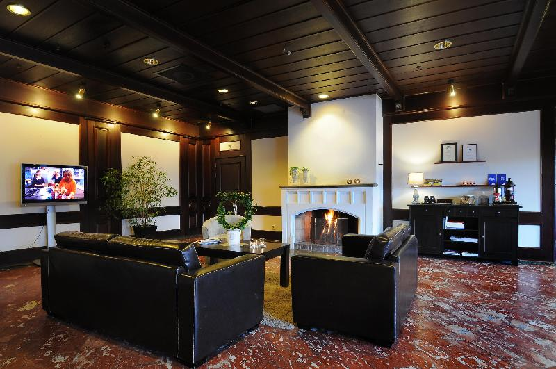 Lobby Best Western Nya Star Hotel