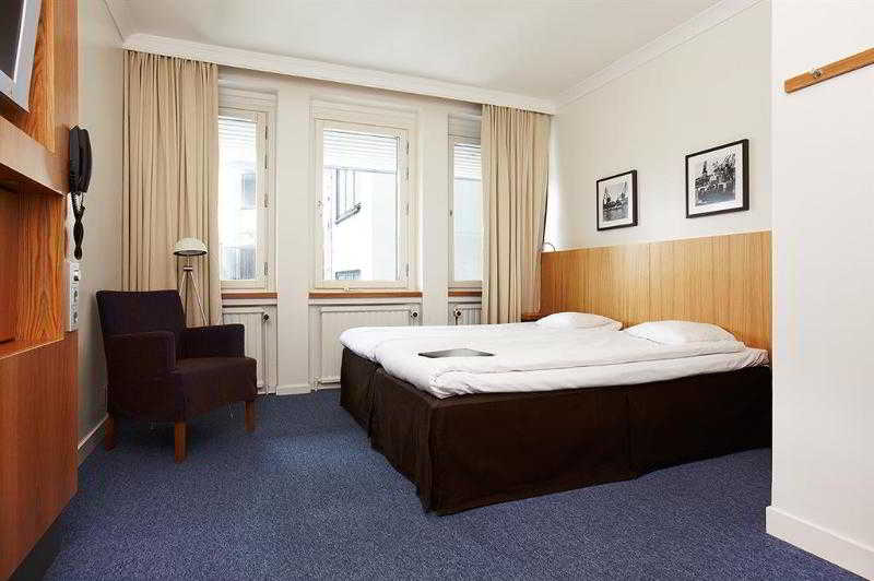 General view Comfort Hotel Goteborg