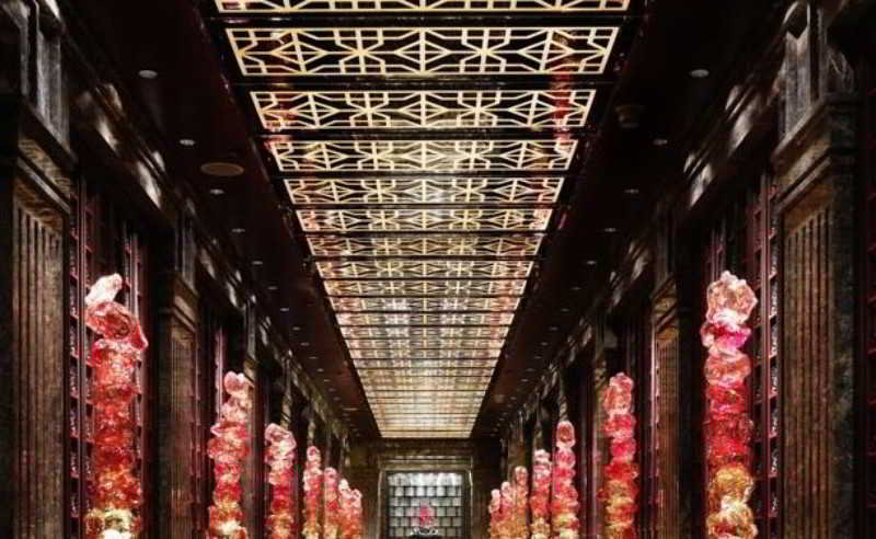 General view Four Seasons Hotel Beijing