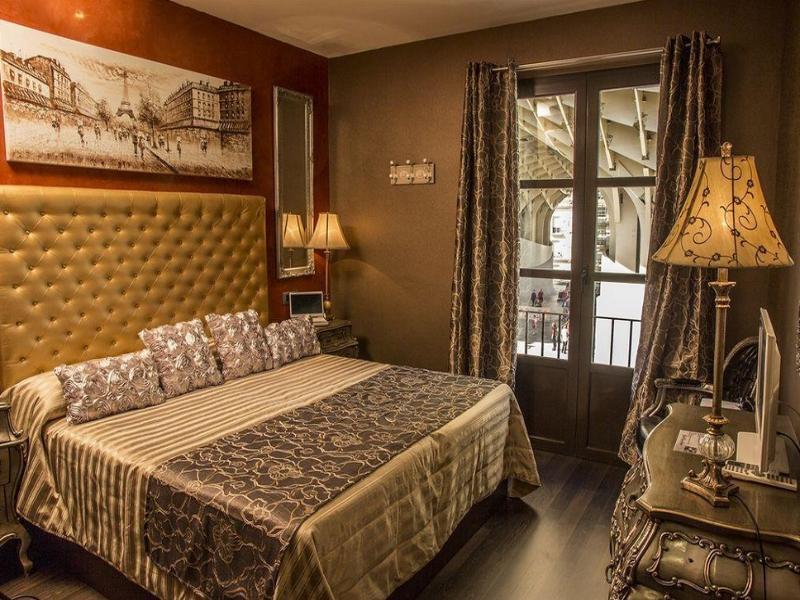 Fotos Hotel Hotel Palace Sevilla