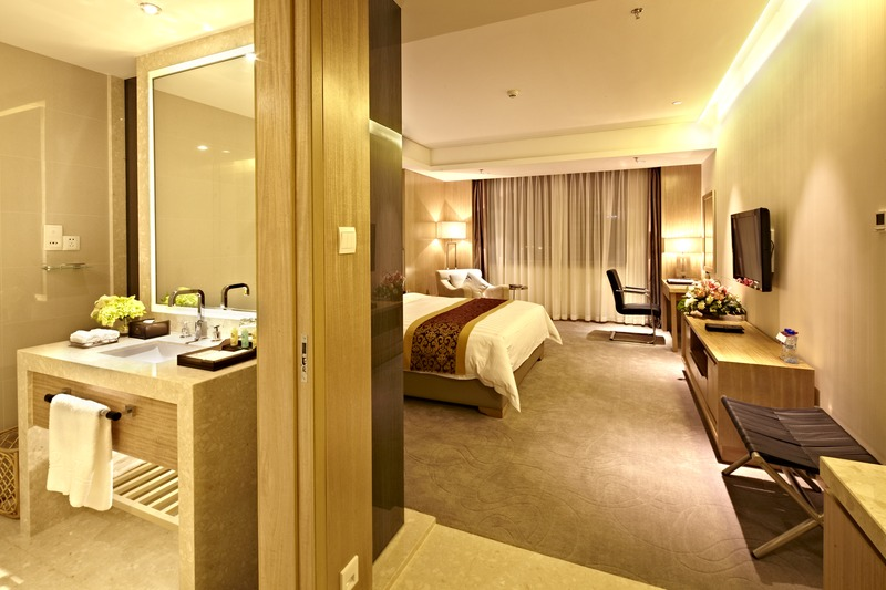 Room Pearl River International