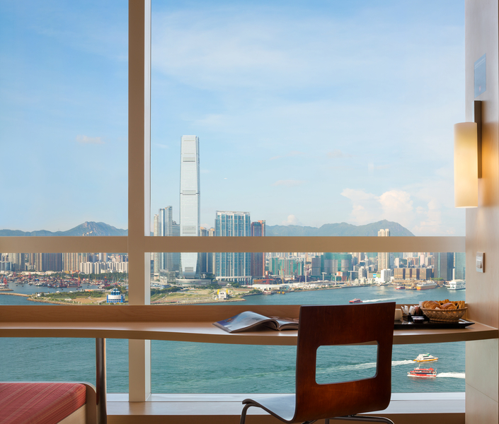 Best Price on Ibis Hong Kong Central & Sheung Wan Hotel in