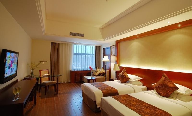 Room Sanya International
