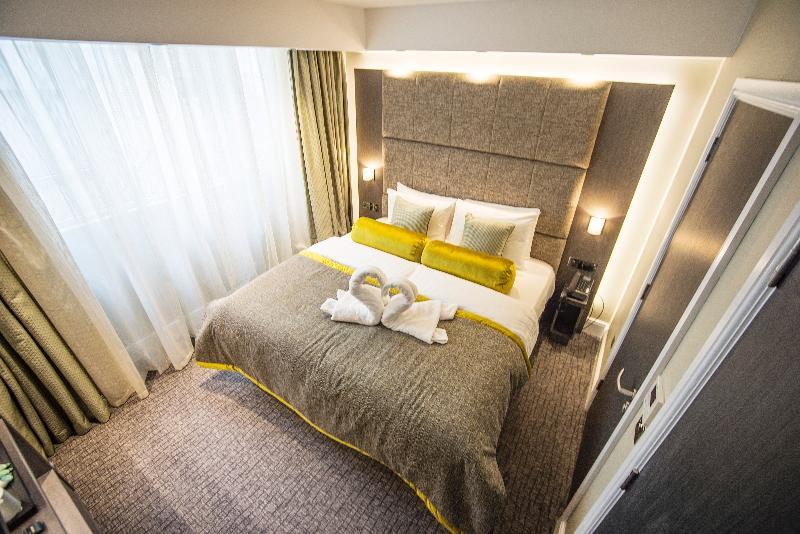 Mornington Hotel London Victoria