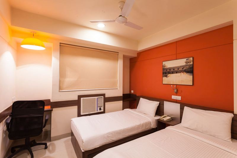 Room Ginger Indore