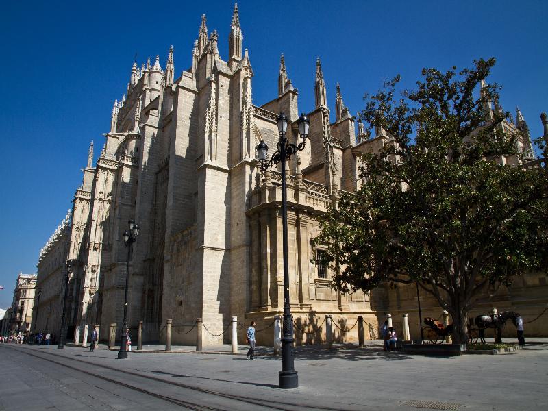 Fotos de Pierre & Vacances Sevilla