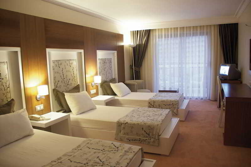 Room Sentinus Hotel