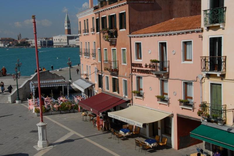 General view Ca\' Formenta