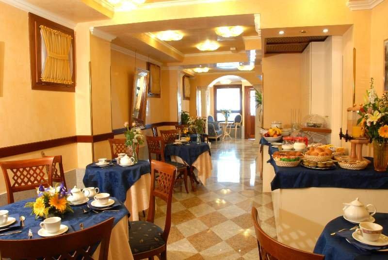 Restaurant Ca\' Formenta