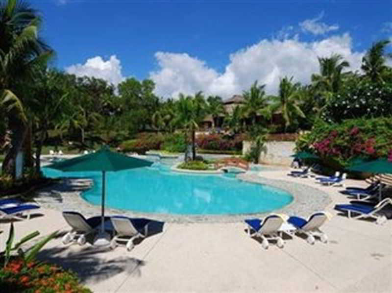 Pool Alegre Beach Resort & Spa