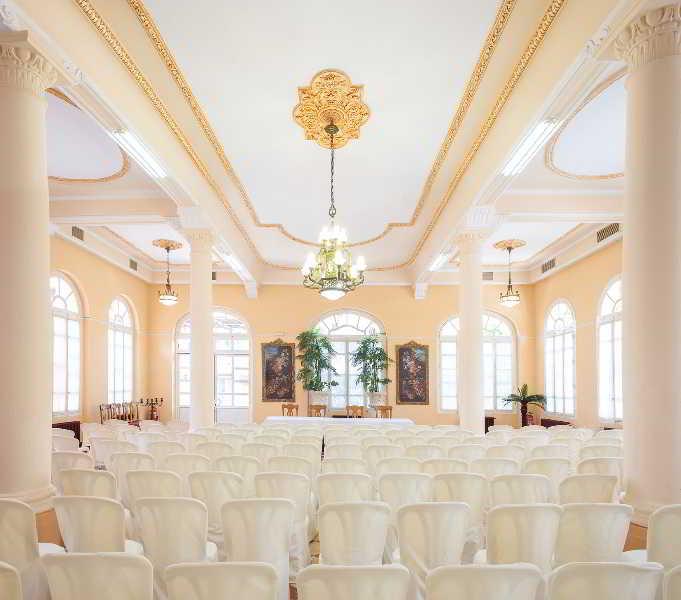 Conferences Balneario De Cofrentes