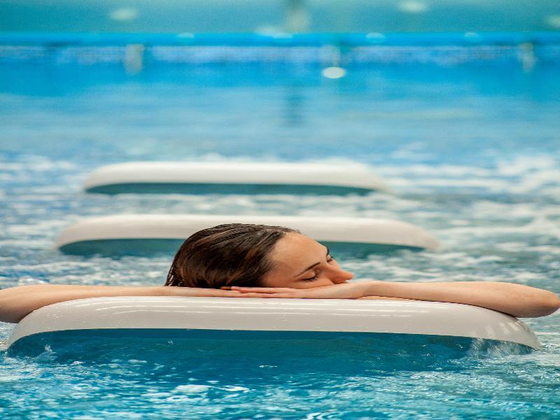 Pool Balneario De Cofrentes